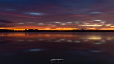 Colorful Twilight