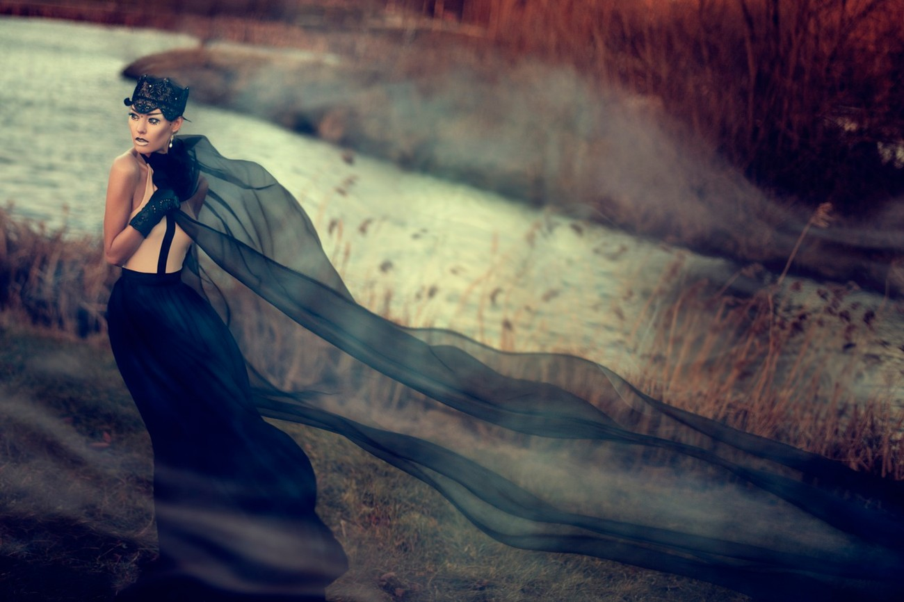 Learn The Secrets To Become A Great Fashion Photographer