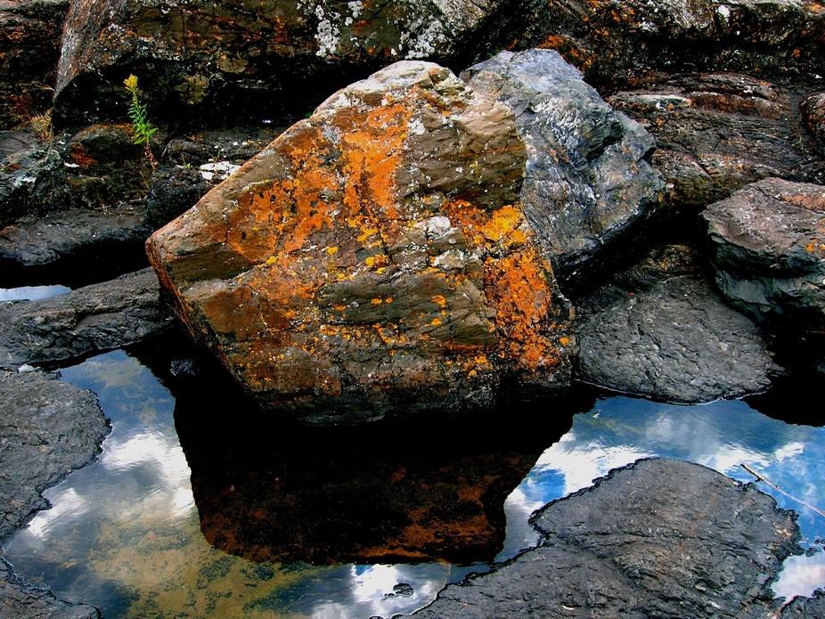Black Rocks, Marquette MI