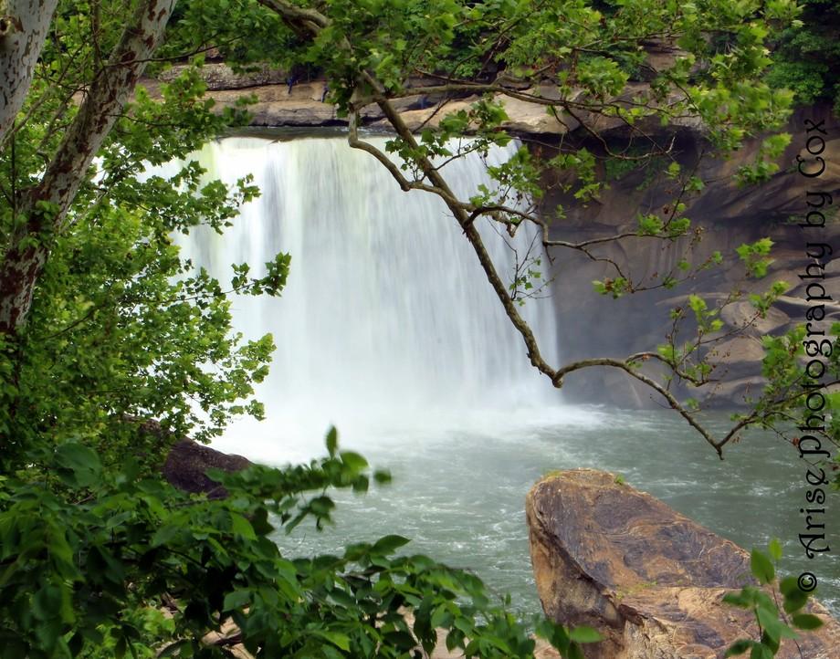 ARISE Cumberland Falls