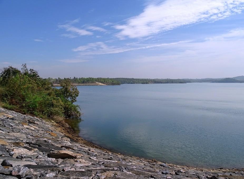 Ayodhya Hills, Purulia District, West Bengal, india