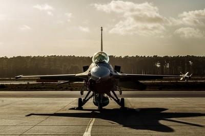 F-16 Portuguese Air Force