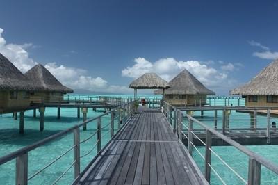 Incomparable Bora Bora
