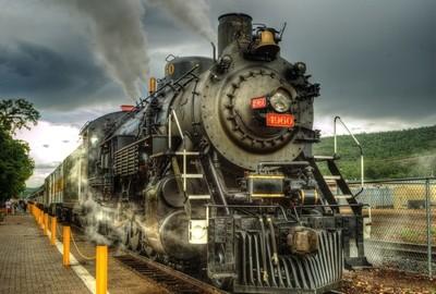 Engine 4960