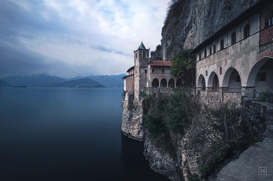 Hermitage II