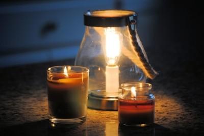 lamps flams