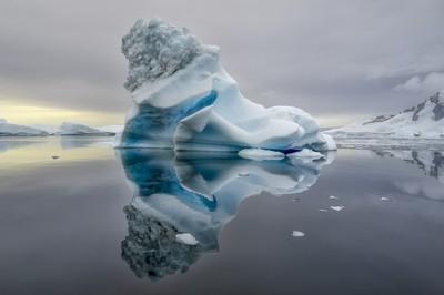 Plenneau Bay ,Western Peninsular Antarctica.