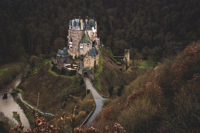 Eltz Castle by jannesbollen - The Emerging Talent Awards