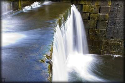 Kingston Mills Water Locks - 1