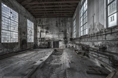 Alte Papierfabrik