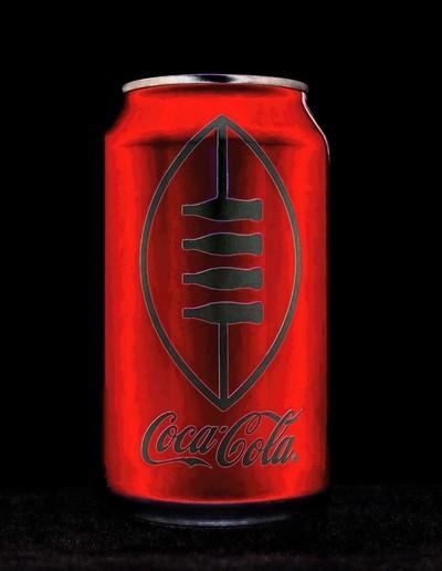 Coke Solarized