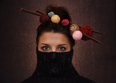 Wool Ninja
