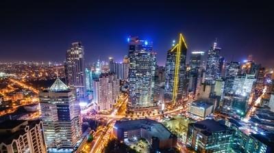Makati City - Philippines