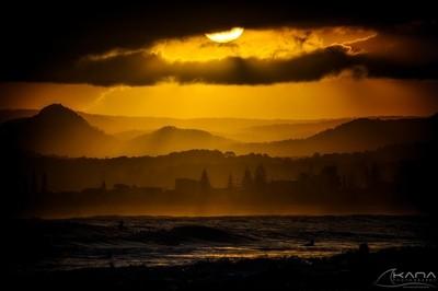Quikpro Sunset