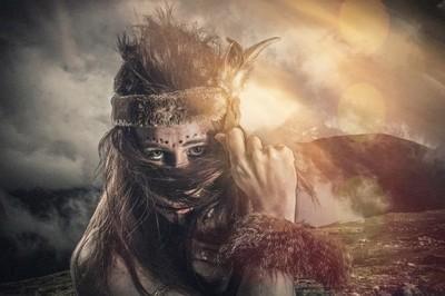 Natures Warrior