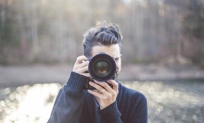That Photographer