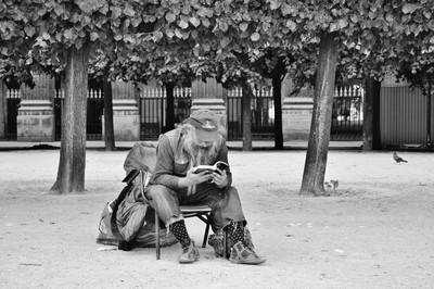Literacy has no home