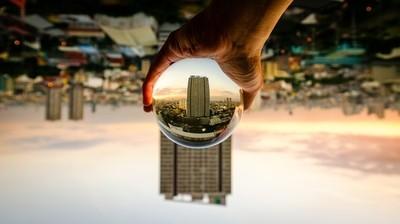 Grabbing the city