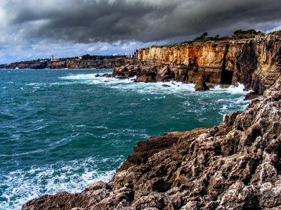 Boca do inferno ( Mouth of Hell )