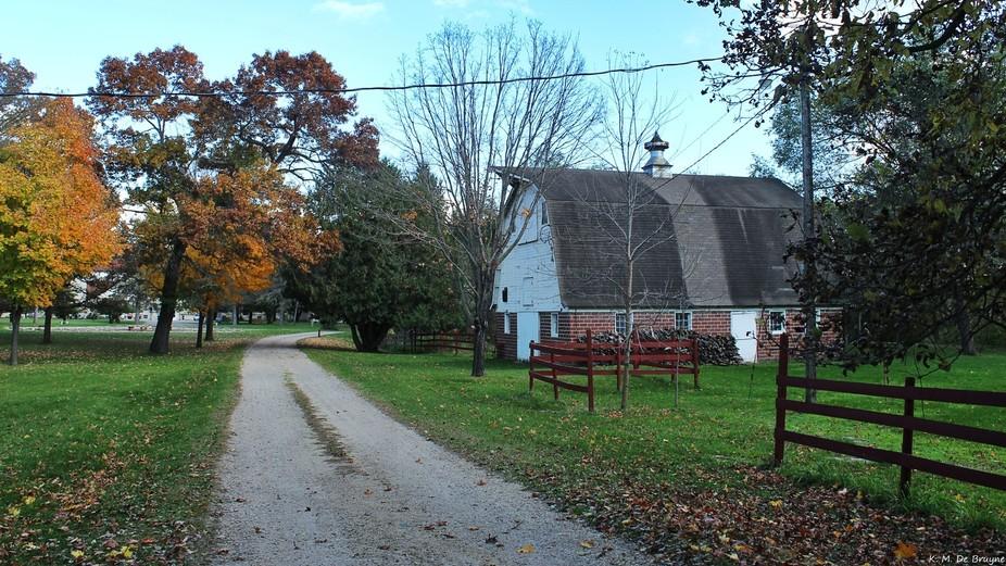 Villa Maria near Winona Minnesota
