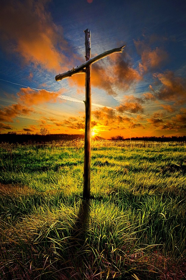 Good Friday by phil1 - Faith Photo Contest with Scott Jarvie
