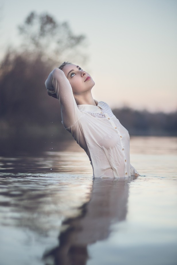 The Swan by Histos - Freshmen 2016 Photo Contest Vol 2