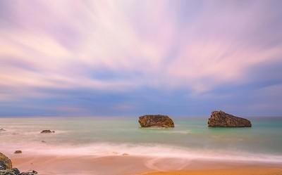 The Biarritz Twins
