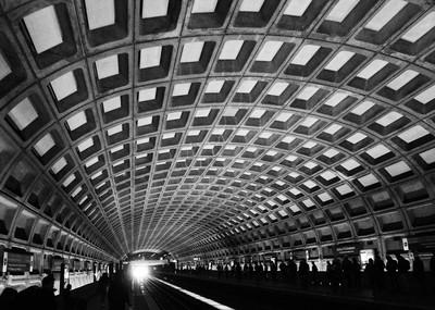 Metro Geometrics