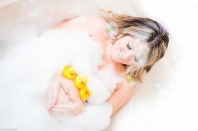 Literal Baby Shower :)
