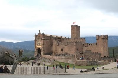The Castle of Xavier