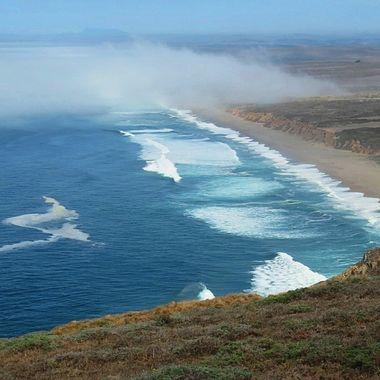 California Coastline 2
