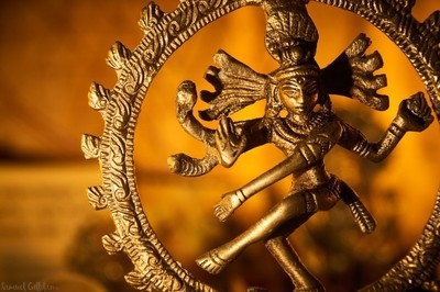 Shiva is in the Details