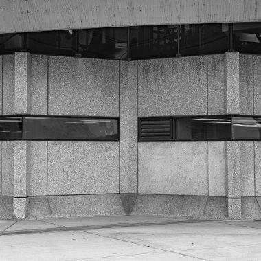 Parc Olympique - Bunker