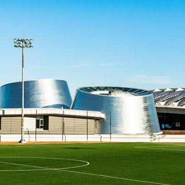 Parc Olympique / Planetarium - Biodôme