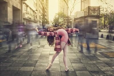 """Dance et Tempore """"Le verset et Lumiére"""""""