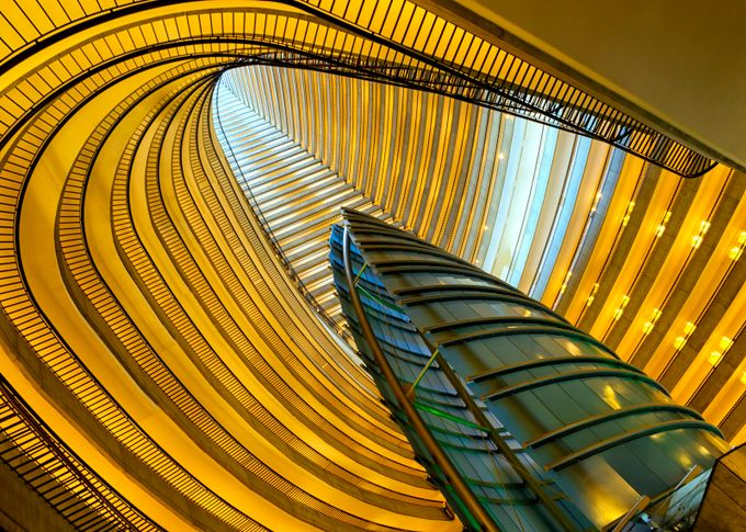 Soaring by kathykuhn100 - Tall Structures Photo Contest