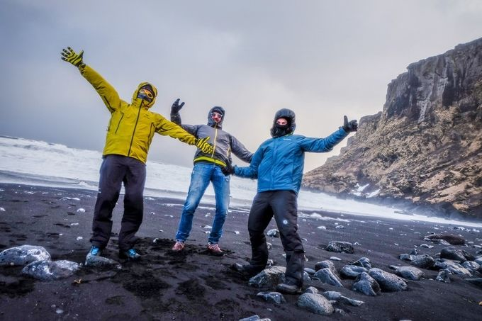 ViewBug's Beyond Epic Iceland Adventure