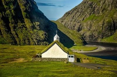 Church in the Faroe Islands