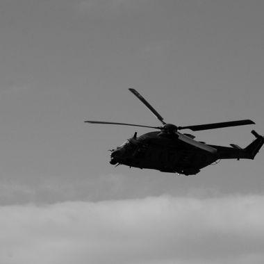 RNZAF NH90