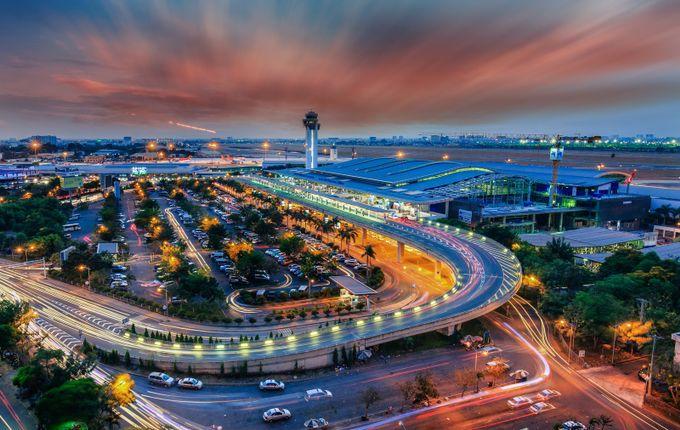 Transportation Hubs Photo Contest Winners