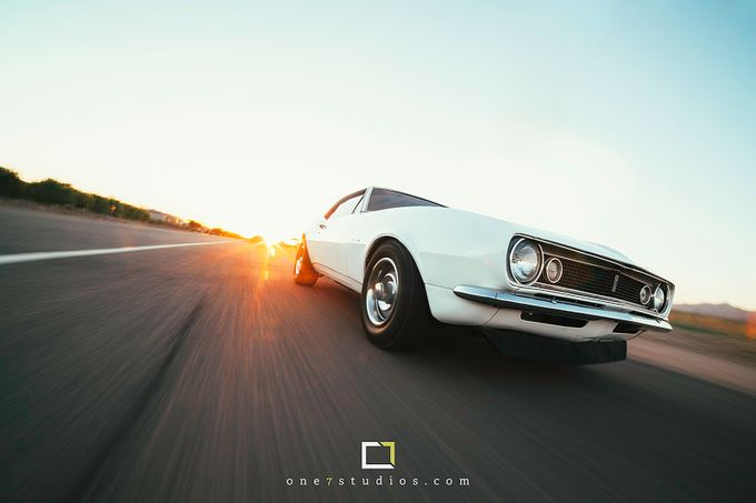 SIXTY SEVEN by one7studios - Summer Road Trip Photo Contest