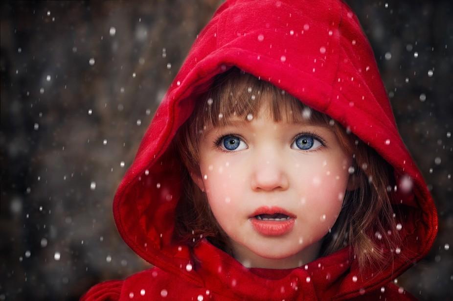 Evelyn snow