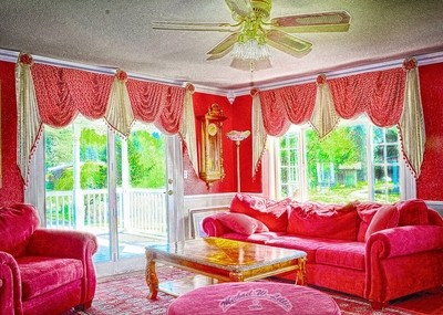 Interior Photography in HDR