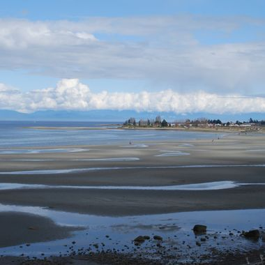 PARKSVILLE BAY - March 2016