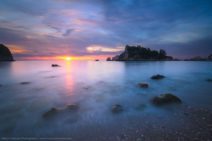 Dreamy island by marcocalandra89