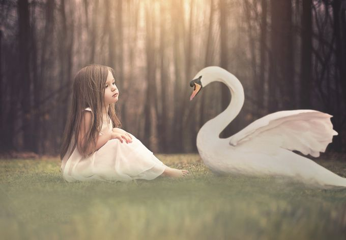 Your Grace by brianneleclair - Long Hair Photo Contest