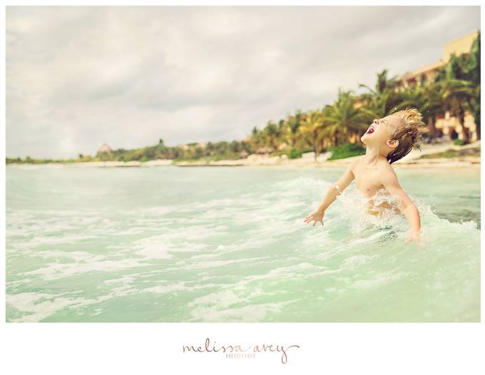 One with the sea by melissaaveyphotography - We Love The Summer Photo Contest