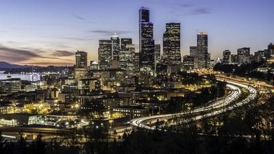 Seattle Daze