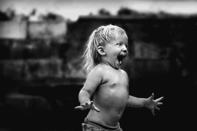 Exuberance by kapuschinsky