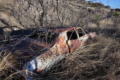 1968 Chevy Malibu 4 Door    un-edited